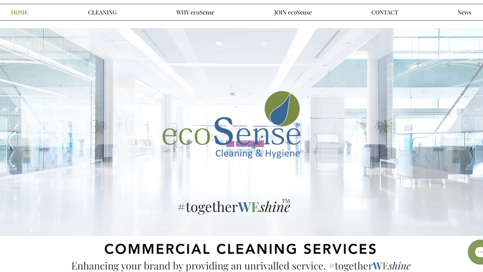 ecosense - UK