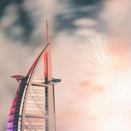 No Time Limit | PRICE PER PERSON | Cocktails at Skyview Bar in Burj Al Arab