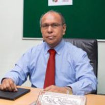 Abdul Aziz Abdul Rahman Senior Executiv