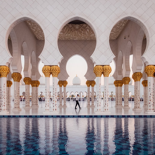 6 hrs   PRICE FOR TWO   Abu Dhabi City+Falcon Hospital+Sheikh Zayed Grand Mosque