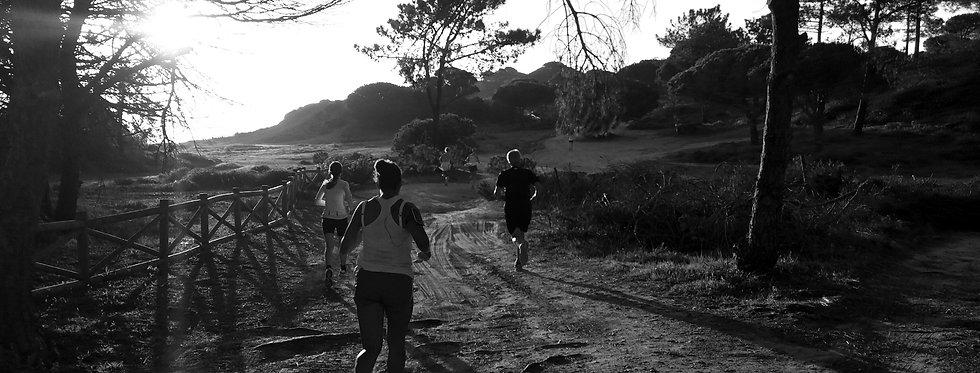 Algarve Training Camp 17th - 27th September, 2020