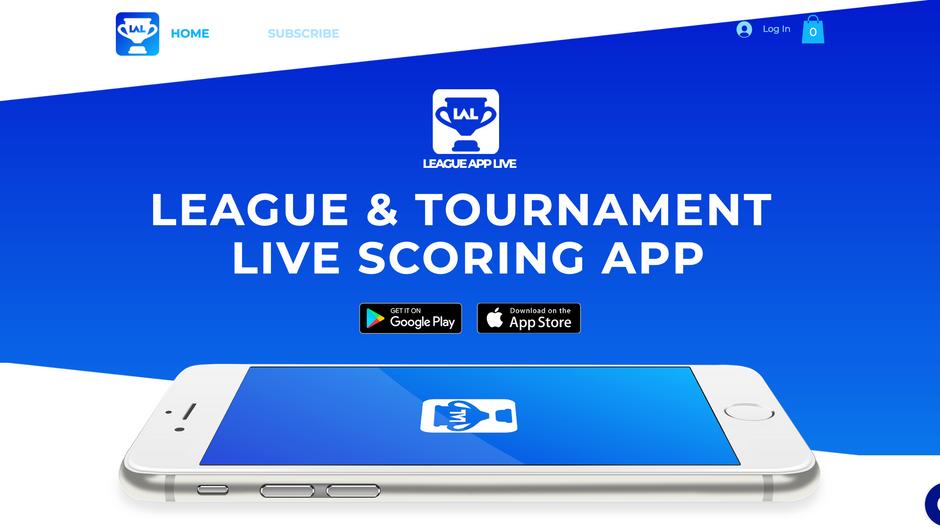 league app live - UK