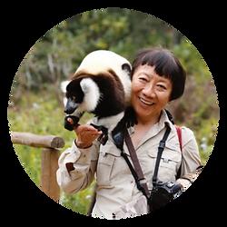 Ling Yoong profile