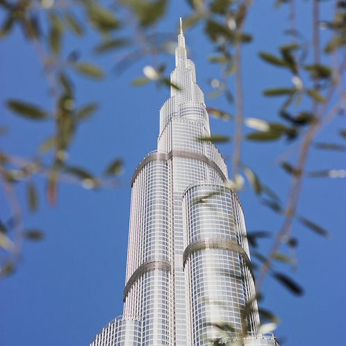 11 hrs | PRICE FOR TWO| Transfer to & from Dubai + Burj Khalifa ticket