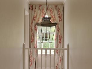 Hallway - Beckford Mews