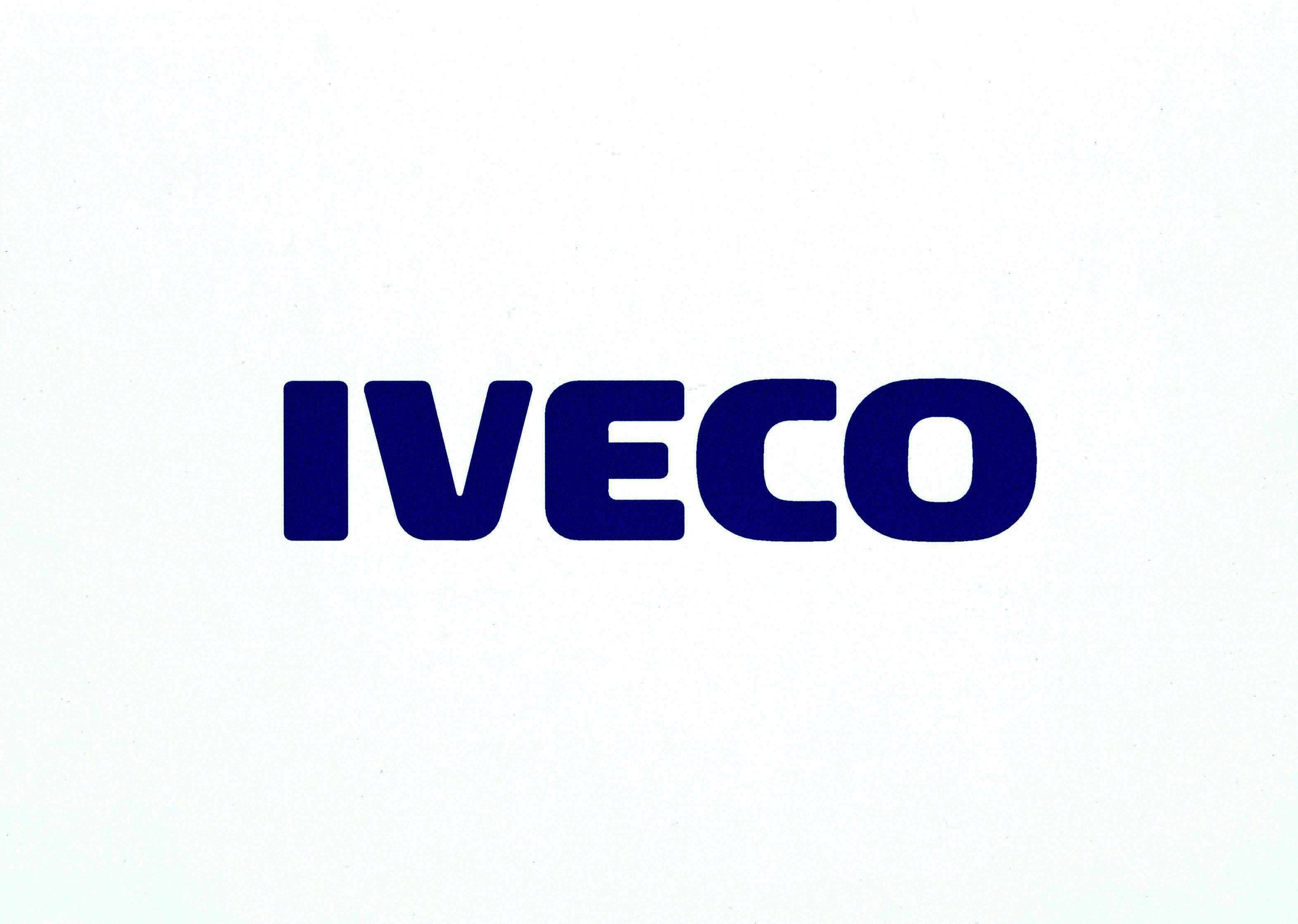 iveco  Supply Chain Management
