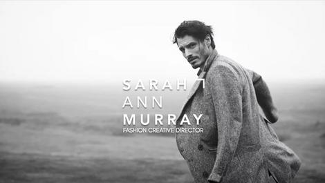 sarah ann murray - UK