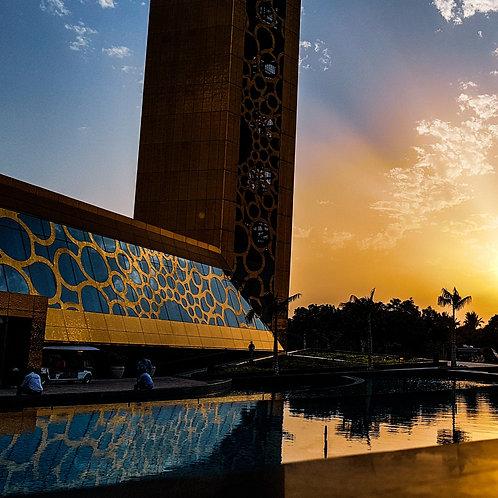 5 hrs   PRICE FOR TWO   Private Dubai City Tour + Dubai Frame