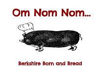 Catering berkshire, om nom nom, food, Reading