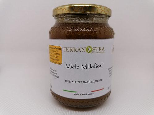 Miele di millefiori 500 g