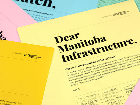 Engineers Geoscientists Manitoba
