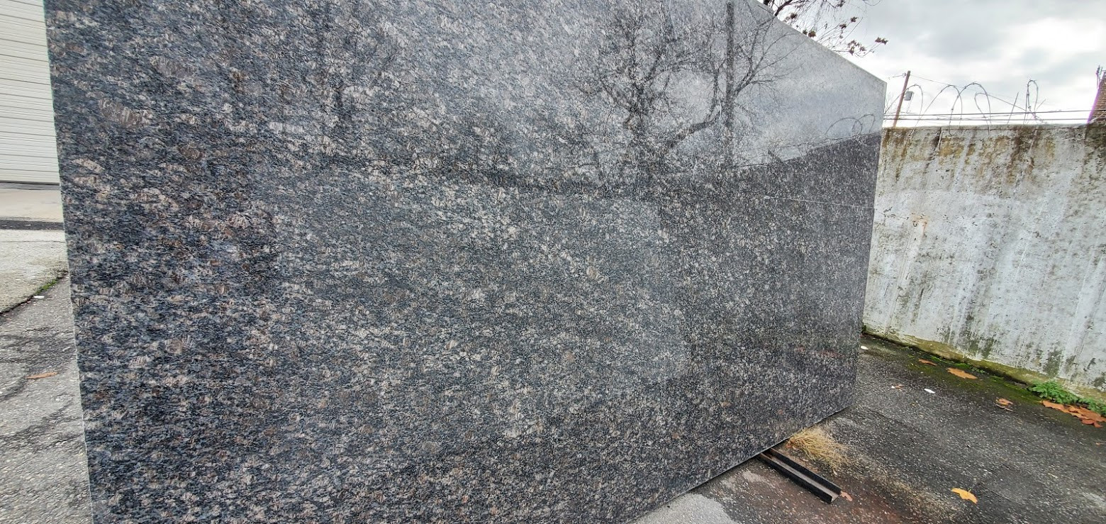 BLUE SAPHIRE GRANITE