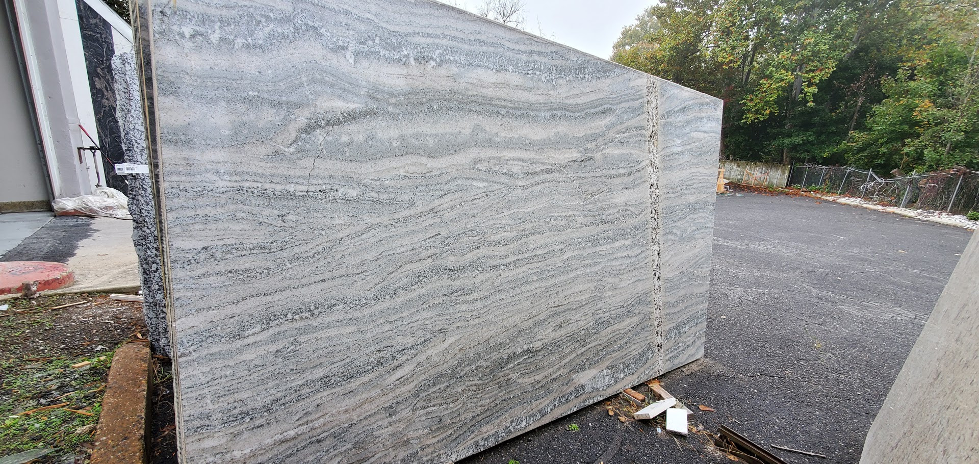 MONT BLUE GRANITE