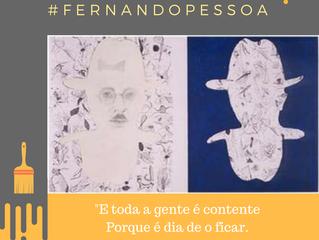 PASSATEMPO #FERNANDOPESSOA