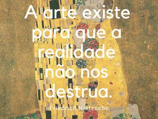 WEDNESDAY INSPIRATION   Friedrich Nietzsche