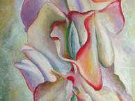 Fan Facts | Sabia que Georgia O'Keeffe começou a perder a visão aos 84 anos?