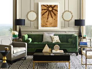 Decorate Your Home | Dê vida à sua casa com a serigrafia de David de Almeida