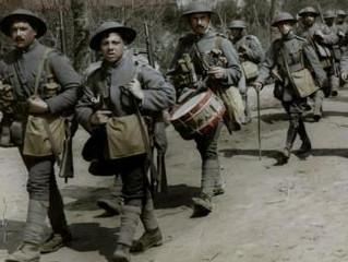 EXPOSIÇÃO: A Grande Guerra ao Vivo – Evocando a Paz