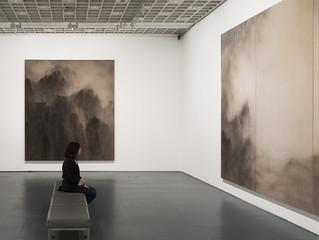 "Visite a exposição ""Michael Biberstein"""