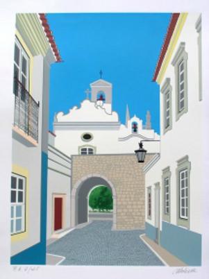 Serigrafia Molina