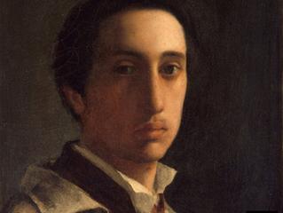 Fun Facts | Sabia que Edgar Degas criou perto de 1500 obras sobre um tema em particular?