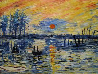 #FanFacts | Sabia que o pai de Claude Monet não apoiava que o filho fosse pintor?