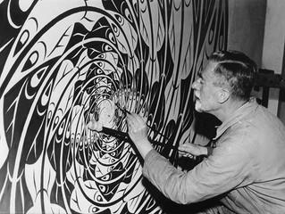 #Agenda | Está a decorrer a exposição do icónico Maurits Cornelis Escher, no Museu de Arte Popular e