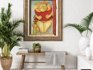 Decorate Your Home | Uma quarentena cheia de arte e emoção