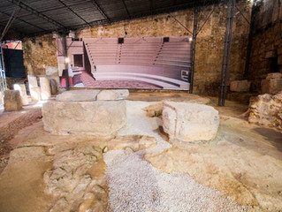 Agenda | Visita Guiada ao Teatro Romano e Passeio por Alfama
