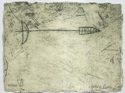Serigrafia David de Almeida