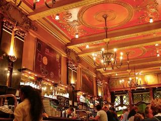 AGENDA | Venha descobrir os cafés mais célebres de Lisboa