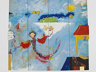 FanFacts | Saiba um pouco mais sobre o nosso artista Guilherme Parente.