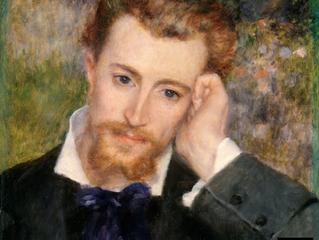 Fun Facts | Sabia que Renoir sofria de artrite reumatóide?