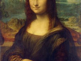 Leonardo Da Vinci: Sabia que muitas das suas obras ficaram inacabadas? Descubra porquê.