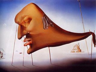 Fan Facts | Já ouviu falar de Salvador Dali, o maior nome da pintura surrealista?