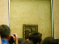 Fun Facts | Sabia que a Mona Lisa tem a sua própria caixa de correio?