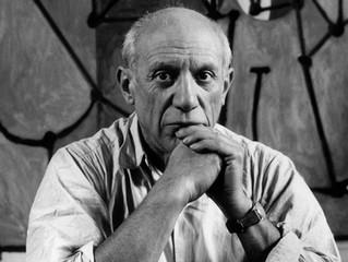 #FanFacts | Sabia que Pablo Picasso é o pintor com mais obras roubadas na história da arte?