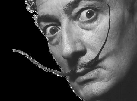 Fan Facts | Sabia que o logótipo da Chupa Chups foi desenhado por Salvador Dalí?