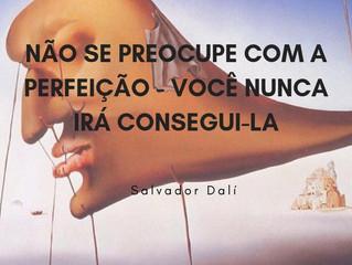WEDNESDAY INSPIRATION| Salvador Dalí