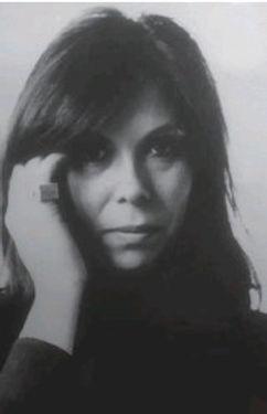 Fotografia da artista plástica Isabel Laginhas