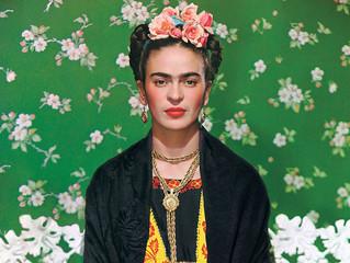 #FanFacts | Sabia que  Frida Kahlo podia ter sido médica?