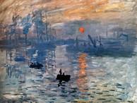 Fan Facts | Sabia que o termo Impressionismo teve origem num quadro de Claude Monet?