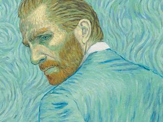 Fan Facts | Sabia que Van Gogh produziu cerca de 800 num período de apenas 8 anos?