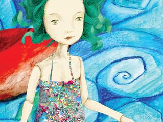 AGENDA   Delicie a sua família com a maravilhosa interpretação de A Menina do Mar