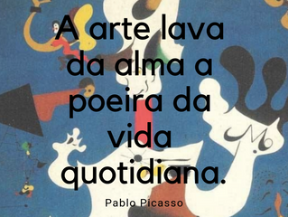WEDNESDAY DAY | Pablo Picasso