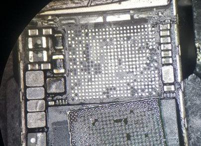 Iphone 6s Plus findet kein Netz