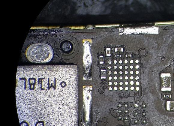 Iphone 8 lädt nicht richtig