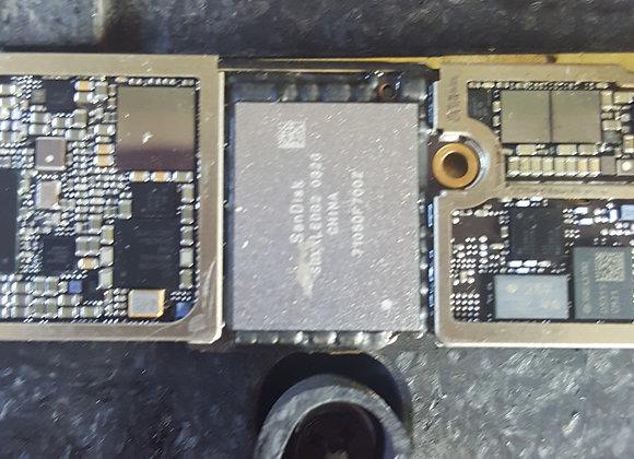 Iphone SE Speicherfehler beheben(Error 9,14,40,4013,4014)