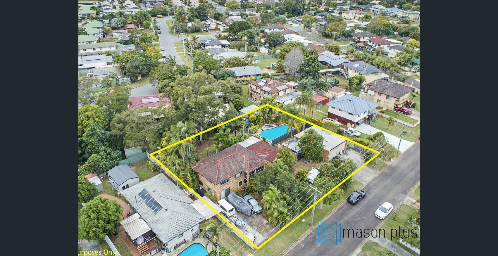 21 QUENTIN STREET Capalaba, QLD 4157