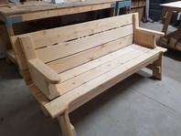 White Cedar Bench